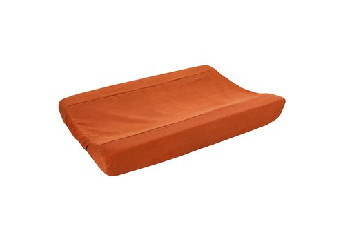 Trixie Changing pad cover Ribble Brick