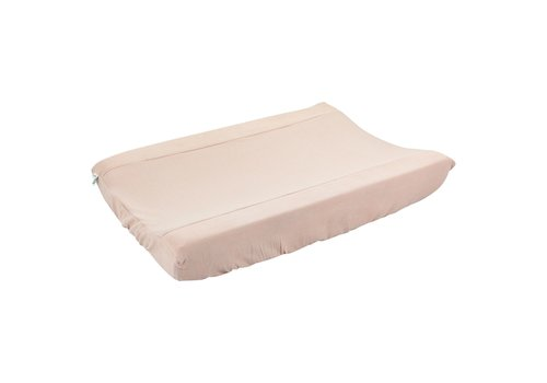 Trixie Changing pad cover Ribble Rose