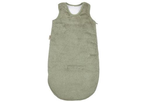 Timboo Sleeping bag winter 70 cm whisper green