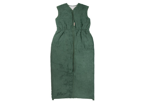 Timboo Sleeping bag winter 90-110 cm aspen green