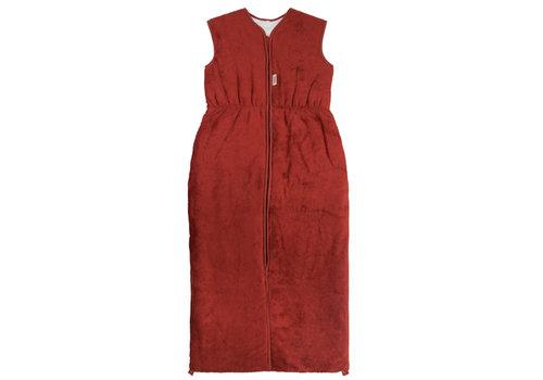 Timboo Sleeping bag winter 90-110 cm rosewood