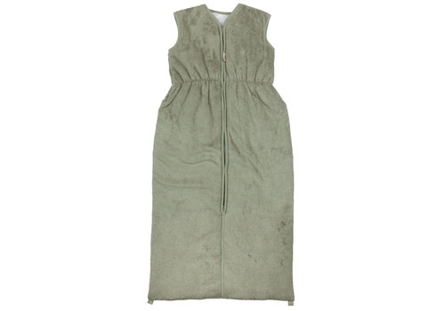Timboo Sleeping bag winter 90-110 cm whisper green
