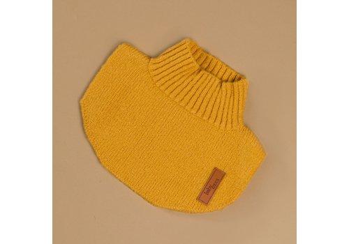 BabyMocs Nek Warmer - Mustard