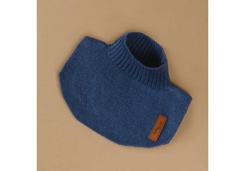 BabyMocs Nek Warmer - Blue