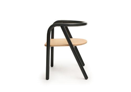 Charlie Crane HITO Chair Black