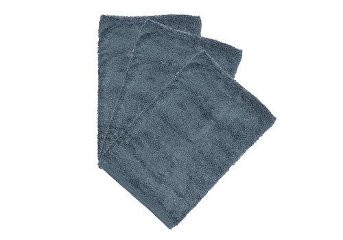 Timboo Washcloth 3 pieces marin