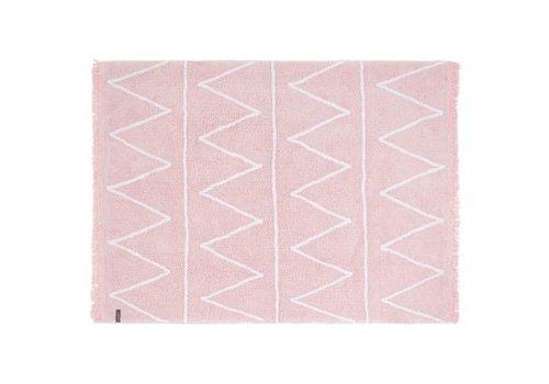 Lorena Canals Tapijt Hippy 120x160 Pink
