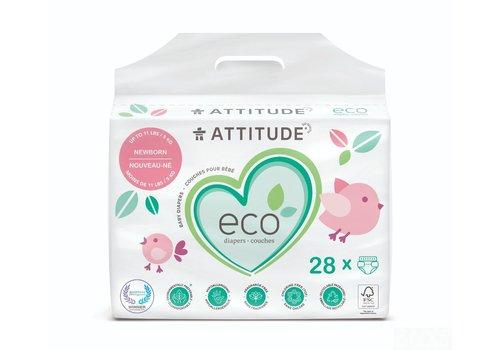 Attitude Baby Care luiers Newborn