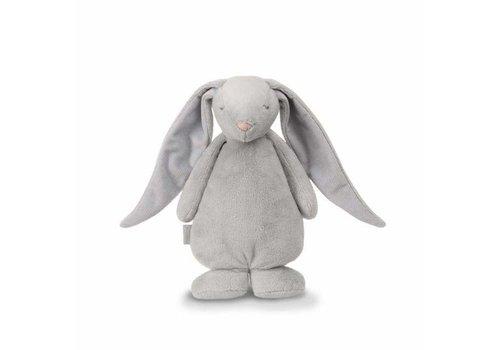 Moonie Moonie konijn met licht en geluid Silver