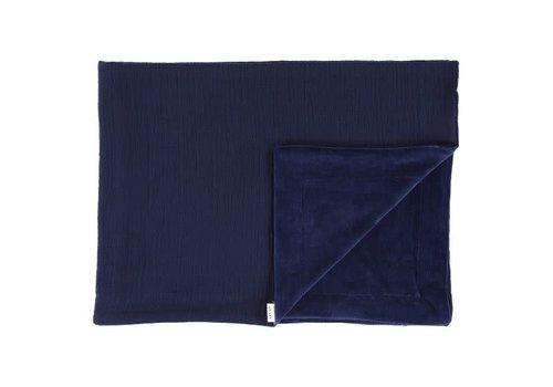 Trixie Fleece blanket Bliss blue 75x100cm