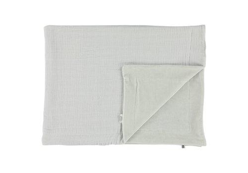 Trixie Fleece blanket Bliss grey 75x100cm
