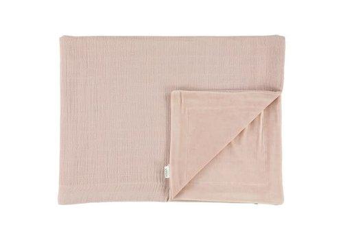 Trixie Fleece blanket Bliss rose 75x100cm