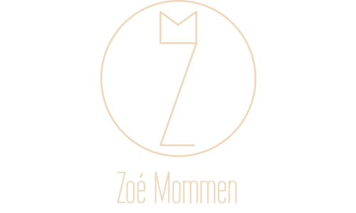 Zoé Mommen