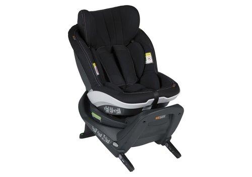 BeSafe iZi Turn iSize Premium Car Interior Black