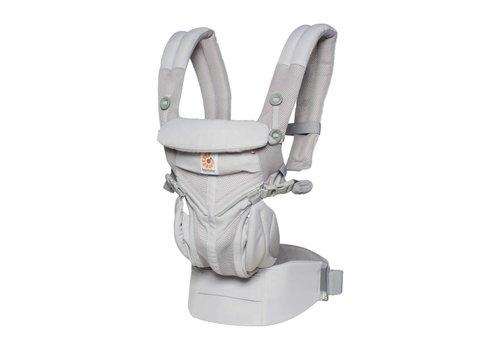 Ergobaby Baby carrier 4P 360 OMNI Cool Air Mesh Pearl Grey