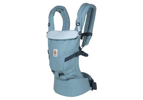 Ergobaby Baby carrier 3P Adapt Heritage Blue
