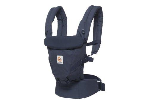 Ergobaby Baby carrier 3P Adapt Midnight Blue
