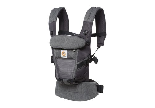 Ergobaby Baby carrier 3P Adapt Cool Air Mesh Classic Weave