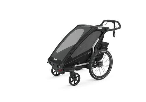 Thule Chariot Sport 1 Black on Black