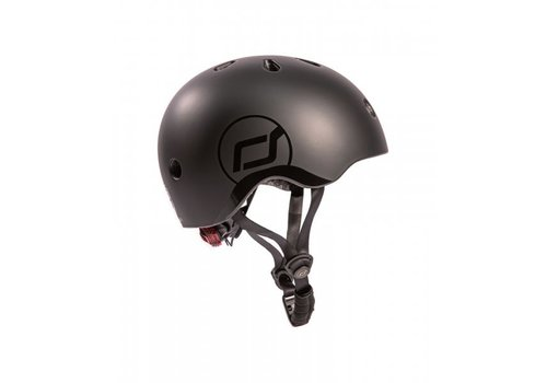 Scoot and Ride Kinderhelm S - Gold (51-55cm)