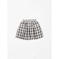 Skirt Pockets Big Vichy Antra