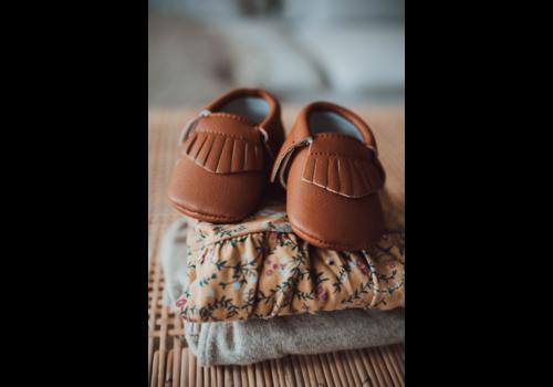 BabyMocs BabyMocs Neutral Brown