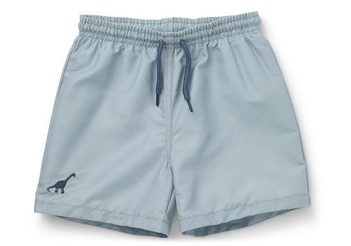 Liewood Duke board shorts Sea blue