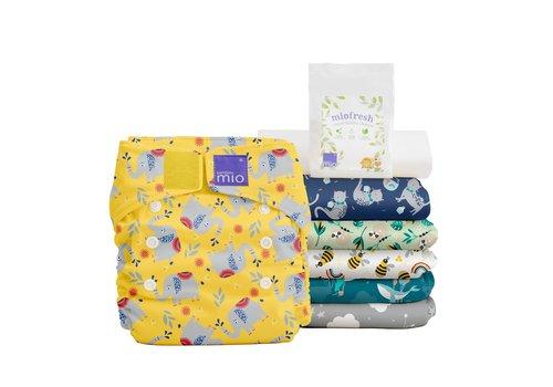 Bambino Mio MIOSOLO nappy set favourites