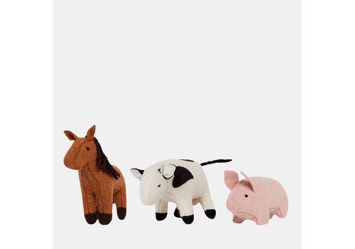 Olli Ella Holdie Folk Animals
