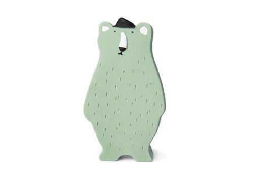 Trixie Natural rubber toy - Mr. Polar Bear