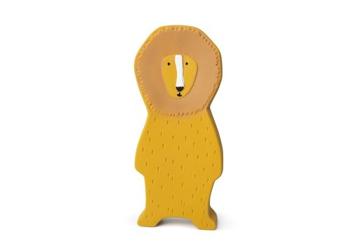 Trixie Natuurrubberen speelgoedje - Mr. Lion