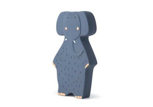 Trixie Natuurrubberen speelgoedje - Mrs. Elephant