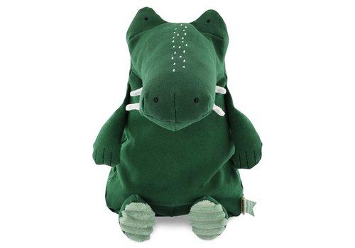 Trixie Knuffel groot - Mr. Crocodile