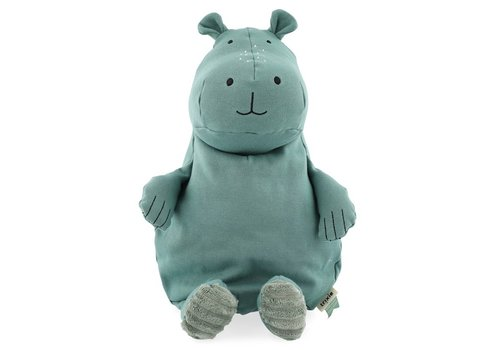 Trixie Knuffel groot - Mr. Hippo