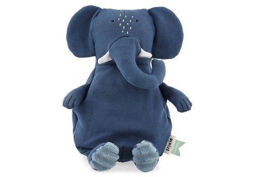 Trixie Knuffel klein - Mrs. Elephant