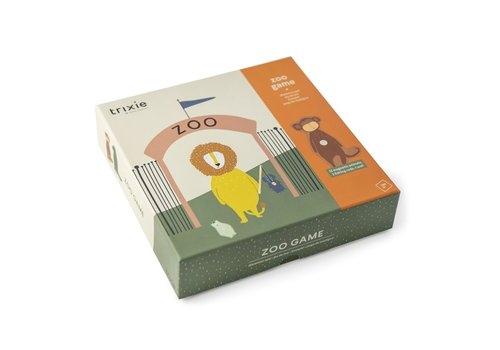 Trixie Zoo game