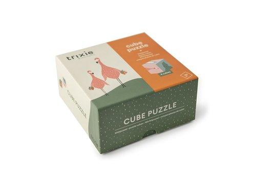 Trixie Blokpuzzel