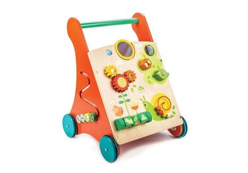 Tender Leaf Toys Activiteiten Loophulp
