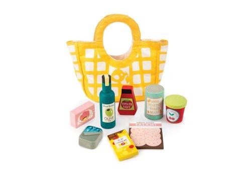 Tender Leaf Toys Grocery Bag