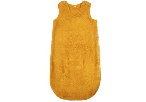 Timboo Sleeping bag summer 70 cm oker