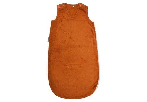 Timboo Sleeping bag summer 70 cm inca rust
