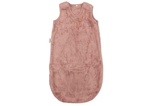 Timboo Sleeping bag summer 70 cm mellow mauve