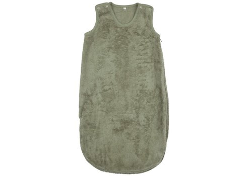 Timboo Sleeping bag summer 70 cm whisper green