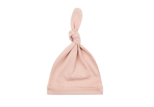 Timboo Baby Bonnet misty rose