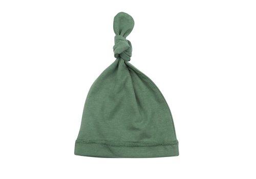 Timboo Babymutsje aspen green