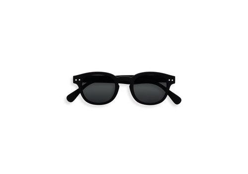 Izipizi Sunglasses junior 5-10y  #C Black