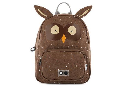 Trixie Rugzakje Mr. Owl