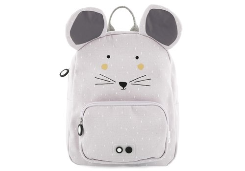 Trixie Rugzakje Mrs. Mouse
