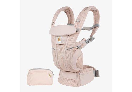 Ergobaby Babydraagzak 4P 360 OMNI Breeze Pink Quartz