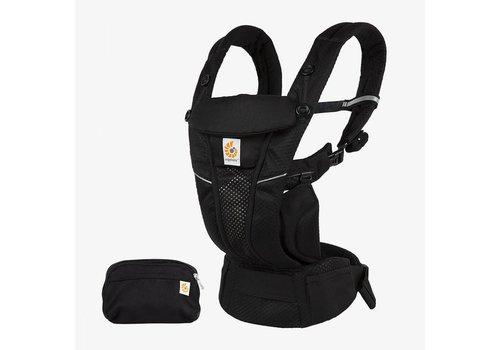 Ergobaby Baby carrier 4P 360 OMNI Breeze Onyx Black